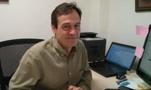 Rafael Bañares, nombrado nuevo director científico del Ciberehd