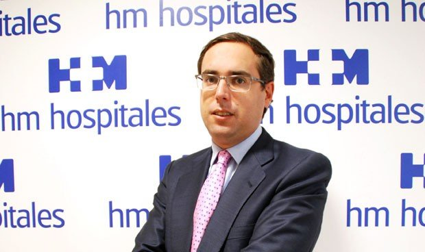 Rafael Beltrán, nuevo director Financiero de HM Hospitales