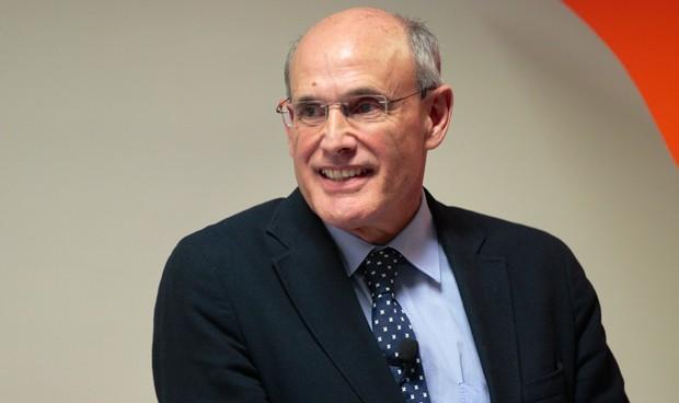 """Rafael Bengoa: """"Hay que permitir que los centros de salud se autogestionen"""""""