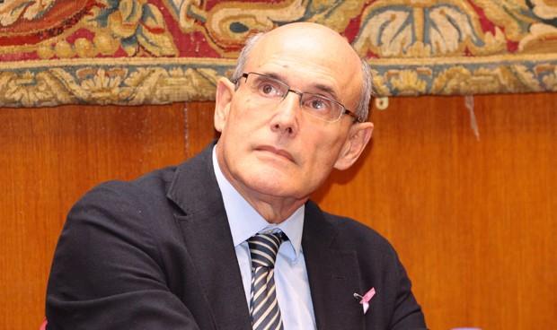 "Rafael Bengoa: ""Mi nombre sonaba para ministro, pero no soy mujer"""