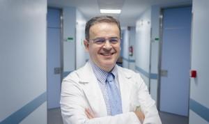 Rafael Cabadas se pone al frente de la Dirección Asistencial de Povisa