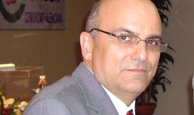 Rafael Cantó