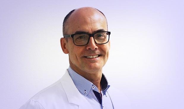 Nuevo director gerente del Hospital de Vinalopó