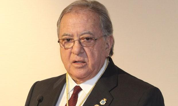Rafael Sánchez Bernal se alza con el premio 'Comunicación y Salud' de AMA