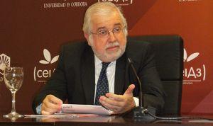 Rafael Solana, nuevo Secretario General de Investigación en Salud del SAS