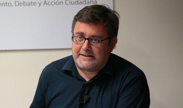 Rafael Sotoca se perfila como nuevo director general de Salud Pública