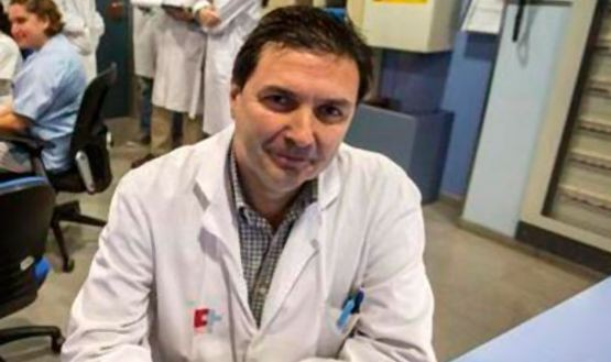 Ha sido nombrado nuevo gerente del Hospital Marqués de Valdecilla