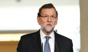 """Rajoy adoptará """"nuevas medidas"""" contra el déficit sin aludir a la sanidad"""