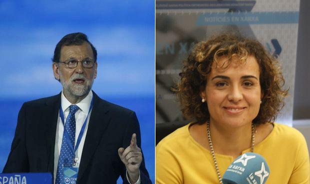 """Rajoy defenderá Barcelona como sede de la EMA """"a capa y espada"""""""