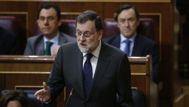 """Rajoy defiende la I+D+i española: """"Somos el país que más proyectos lidera"""""""