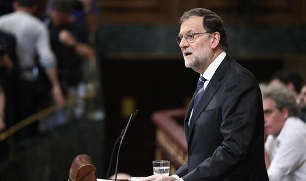 """Rajoy, """"dispuesto a tratar"""" las compensaciones a las víctimas del amianto"""
