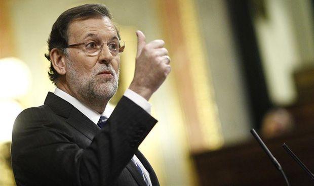 Rajoy formaliza ante Europa la petición de que Barcelona sea sede de la EMA