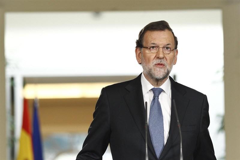Rajoy presidente, pero no todavía