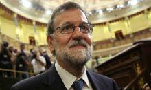 """Rajoy, """"satisfecho y orgulloso"""" de los trasplantes españoles"""