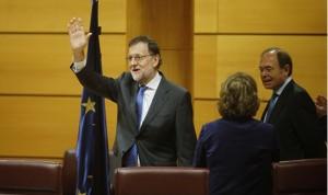"""Rajoy ve """"imposible"""" cumplir el déficit, subir el gasto y bajar impuestos"""