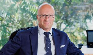 Ramón Berra, nuevo director general de GenesisCare en España