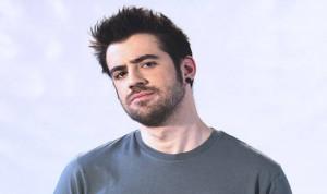 Rapapolvo del 'youtuber' Auronplay tras ser engañado por Paco Sanz
