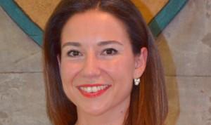Raquel Martínez se pone al frente de los farmacéuticos de Castilla y León
