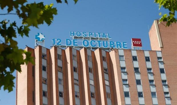 Raquel Rivera, jefa de Sección de Dermatología del Hospital 12 de Octubre