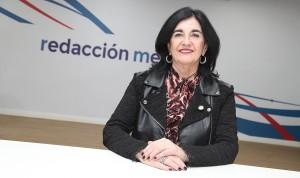 """Raquel Rodríguez: """"No se fijan en las enfermeras en la toma de decisiones"""""""