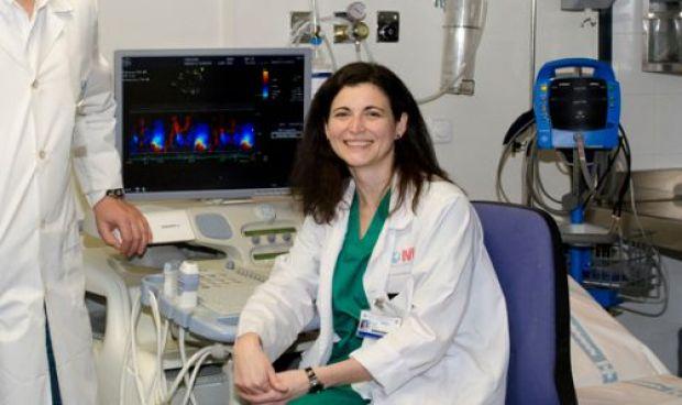 Raquel Yotti, nueva directora del Instituto de Salud Carlos III