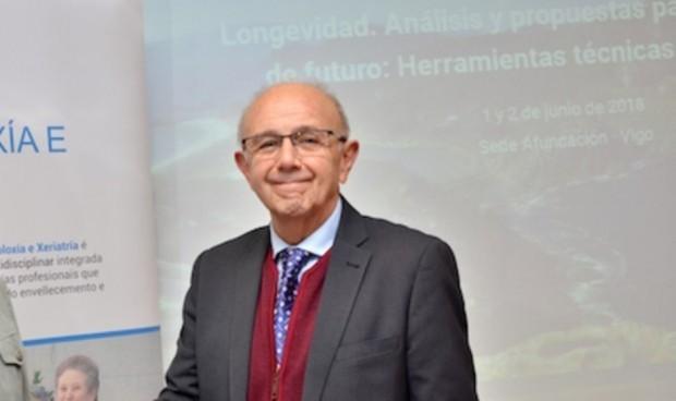 Ratifican prisión al presidente del Colegio de Enfermería de Pontevedra