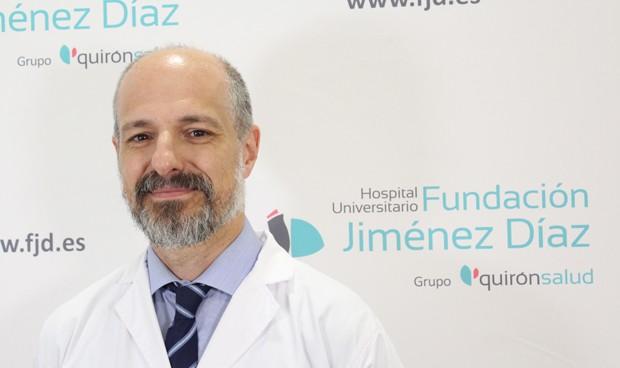 Raúl Córdoba, nombrado presidente del Grupo de Hematogeriatría de la EHA