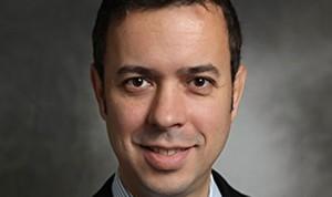 Raúl Rabadán, Premio Nacional Diz Pintado por su investigación en Oncología