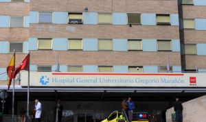 Reabren, tras ser fumigados, los quirófanos del Gregorio Marañón