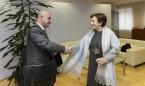 Real y Esteve refuerzan la colaboración entre la industria y Cantabria