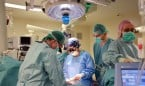 Realizan un bioimplante de células madre para reparar un corazón infartado