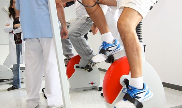 Realizar actividad física reduce el riesgo de muerte en un 16%
