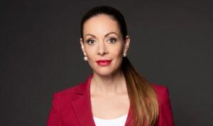 Rebecca Guntern (Sandoz), presidenta interina de Medicines for Europe