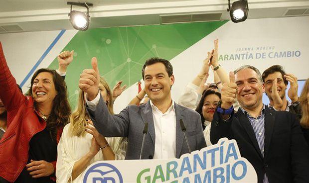 Recentralizar la sanidad, sobre la mesa del PP si quiere gobernar Andalucía