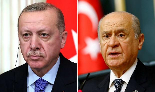 El Gobierno turco carga contra los médicos que dudan de los datos oficiales sobre el Covid-19