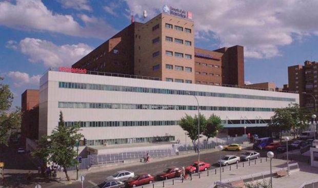 Recibe el alta el bebé diagnosticado con malaria en el Hospital de Móstoles