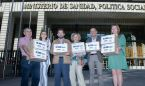 Recogen 215.000 firmas para que todos los centros de salud tengan pediatras