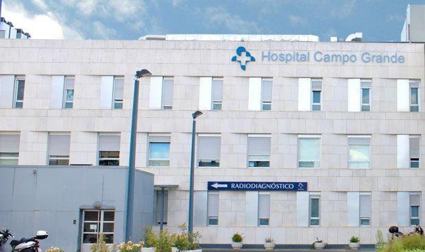 Recoletas Campo Grande lanza su unidad de cirugía hepatobiliopancreática