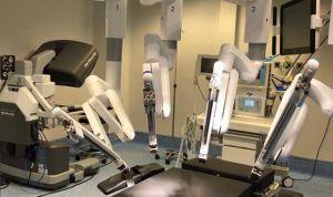 Recoletas incorpora el Da Vinci XI de última generación en cirugía robótica