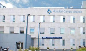 Recoletas inicia un programa de cribado neonatal de cardiopatías congénitas