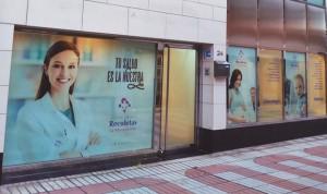 Recoletas La Marquesina incorpora un área de especialidades pediátricas