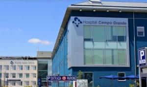 Recoletas realiza la primera gastrectomía robótica de Castilla y León