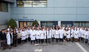Récord asistencial de HM Ciocc con 3.413 nuevos pacientes en 2019