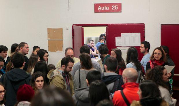 Récord histórico de plazas para estudiar Medicina: más de 7.000 en 2019