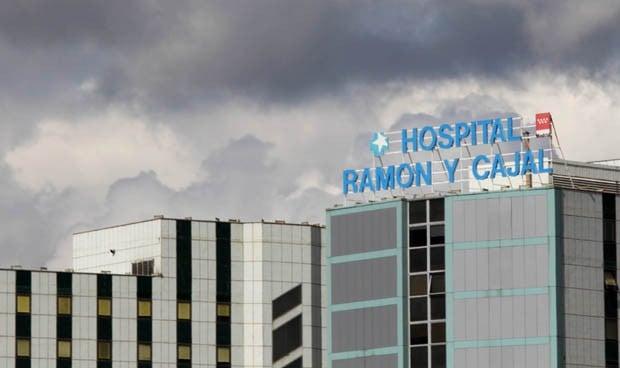 Record histórico en el Ramón y Cajal: 8 trasplantes en 48 horas