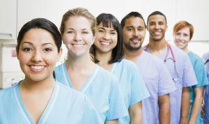 Recortar 2 horas la jornada de la enfermera mejora su calidad de vida