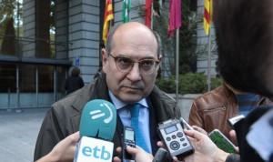 Recurso sindical para que tribunales denunciados no controlen la OPE vasca