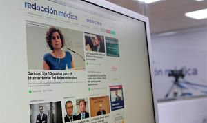 Redacción Médica bate su récord de páginas vistas certificadas por ComScore