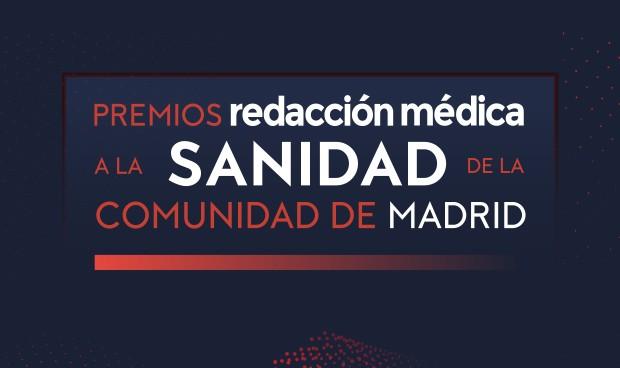 Redacción Médica celebra sus IV Premios a la Sanidad Madrileña