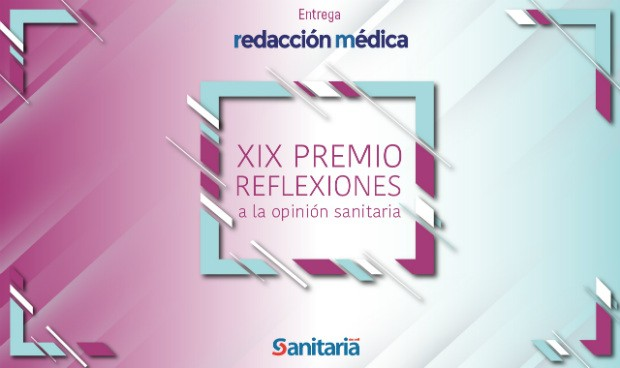 Redacción Médica entrega hoy el XIX Premio Reflexiones